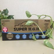 H・G・H&水素水